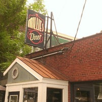 Photo taken at Millie's by Stephanie H. on 6/16/2013