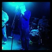Photo taken at Voodoo by Sarah Jane C. on 12/14/2012