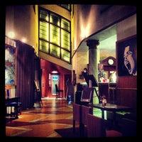 Photo taken at Best Western Premier Hotell Kung Carl by Игорь М. on 5/26/2013