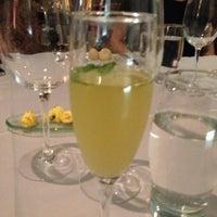 Photo taken at Alma Cocina by Maria Jose S. on 12/18/2012