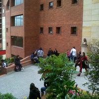 Photo taken at Universidad Manuela Beltrán by Lyda J. on 5/30/2013