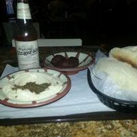 Photo taken at Lebanese Taverna Café by Michael P. on 10/12/2013