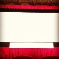 Das Foto wurde bei Kino Pod Baranami von Fade A. am 9/16/2012 aufgenommen