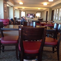 Photo taken at Executive Lounge by Alex L. on 10/19/2014