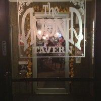 Photo taken at Avonia Tavern by Jon I. on 11/21/2012