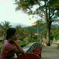 Photo taken at Jagung Bakar by Oting on 2/15/2013