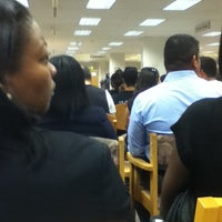 Photo taken at South Dade Regional Library - Miami-Dade Public Library System by Ali M on 11/1/2012