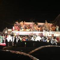 Photo taken at Pelham Parkway by Tisha J. on 12/29/2012