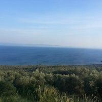 Photo taken at Mount Ida by TC Sbri D. on 5/5/2013