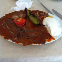 Photo taken at Atabey İskender by S S. on 5/17/2013