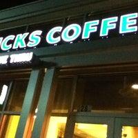 Photo taken at Starbucks by Michael R. on 10/25/2012