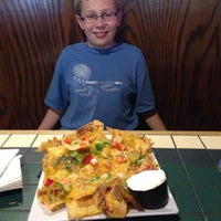 Photo taken at O'Toole's Restaurant & Pub by Bob M. on 5/25/2014
