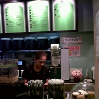 Photo taken at Moonleaf Tea Shop by Rizza M. on 4/26/2013