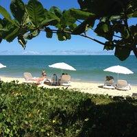 Photo taken at Costa Brasilis Resort by Fabio G. on 12/24/2012