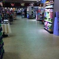 Photo taken at Safeway by Chris H. on 2/24/2013
