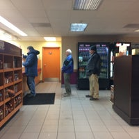 Photo taken at Dunkin' Donuts by Eric A. on 1/6/2017