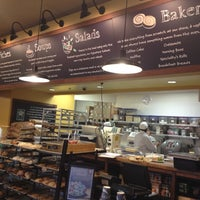 Photo taken at Specialty's Café & Bakery by Eric A. on 10/10/2012
