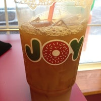 Photo taken at Dunkin Donuts by Eric A. on 12/15/2013