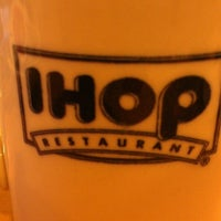 Photo taken at IHOP by Anaisa V. on 6/22/2013