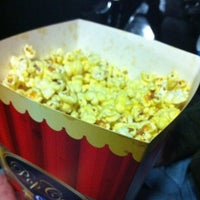 Photo taken at GNC Cinemas by Mariana B. on 7/9/2013