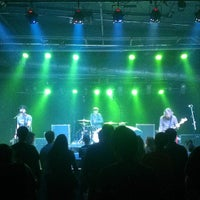 Photo taken at Baltimore Soundstage by Spam on 7/24/2013