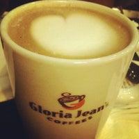 Photo taken at Gloria Jean's Coffees by Sriram B. on 9/27/2012