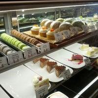 Photo taken at Takahachi Bakery by Tonton F. on 9/16/2012