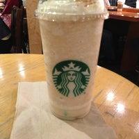 Photo taken at Starbucks by José Manuel N. on 8/14/2013
