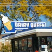 Photo taken at Dairy Queen by Louie K. on 10/8/2016