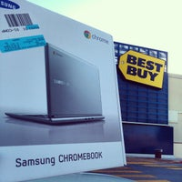 Photo taken at Best Buy by Craig F. on 1/16/2013
