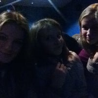 Photo taken at Odeon by Дарья И. on 11/30/2012