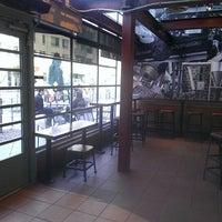 Photo taken at Starbucks by satoe n. on 11/16/2012