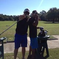 Photo taken at Champions Club at Julington Creek by Kyle C. on 9/21/2014