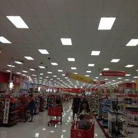 Photo taken at Target by Bob W. on 7/20/2013