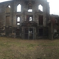 Photo taken at Smallpox Hospital by Dycon 1. on 7/1/2016