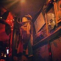 Photo taken at Venice Café by sophie l. on 1/12/2013
