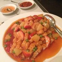 Photo taken at Mandarin 2 by Mario B. on 10/23/2012