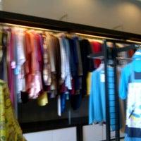 Photo taken at Alia Boutique by Karina K. on 10/5/2012