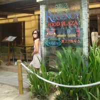 Photo taken at Boracay Plaza Hotel by Lavender G. on 1/31/2013