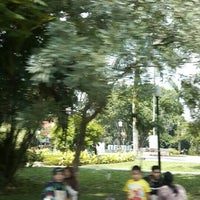 Photo taken at Taman Kencana by Anne A. on 7/24/2016