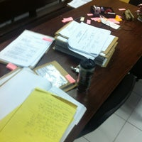 Photo taken at Manila Regional Trial Court by Charles S. on 7/9/2013