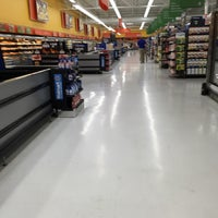 Photo taken at Walmart Supercenter by Josh S. on 5/7/2015