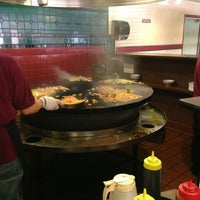 Photo taken at Chang's Mongolian Grill by Chris M. on 9/8/2013