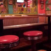 Photo taken at Baja Cafe by Tim K. on 11/23/2013