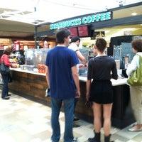 Photo taken at Starbucks by Tim K. on 11/16/2012