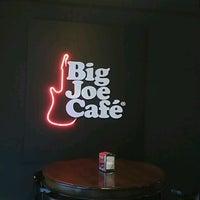 Photo taken at Big Joe Café by Gabriela M. on 12/9/2012