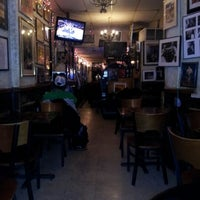 Photo taken at Jimmy's Corner by Daniel B. on 1/28/2013