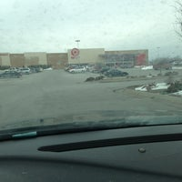 Photo taken at Target by Lacey S. on 2/28/2013
