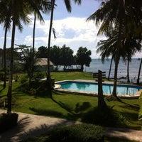 Photo taken at Elephant Bay Resort by Stijn M. on 11/8/2013