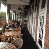 Photo taken at Pewter Rose Bistro by Eve on 10/18/2012